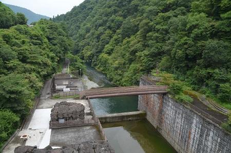 20160712石小屋ダム12