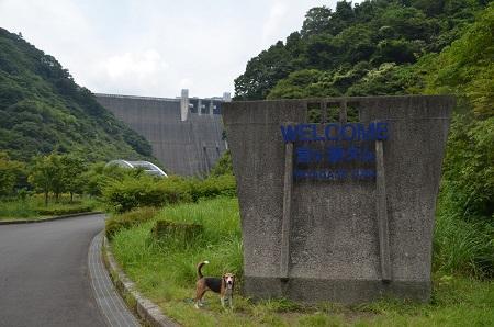 20160812宮ケ瀬ダム02
