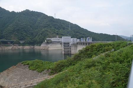20160812宮ケ瀬湖06