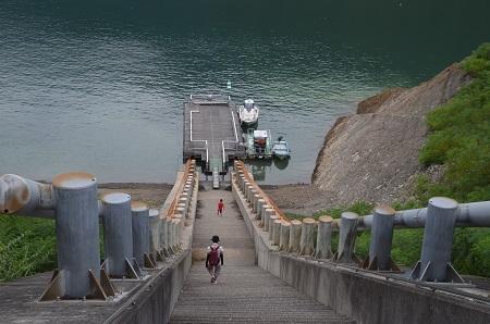 20160812宮ケ瀬湖05