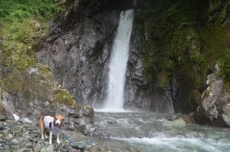 20160823エボラ沢の滝12