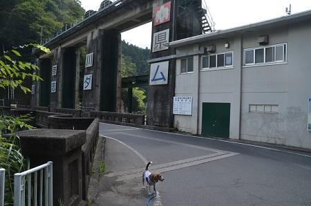 20160823道志ダム09