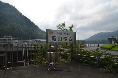 20160823城山ダム05
