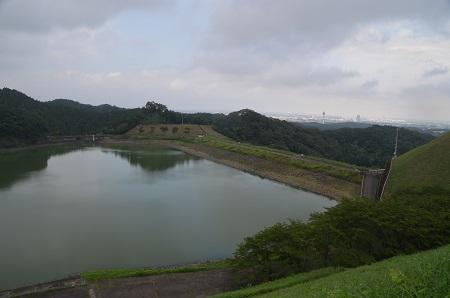 20160823本沢ダム01