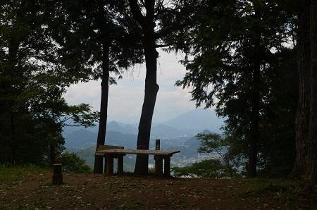 20160823嵐山からの相模湖12