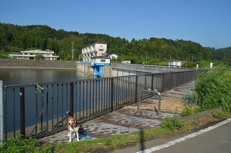 20160831高滝ダム02