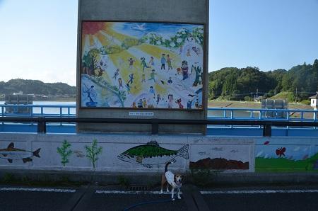 20160831高滝ダム11