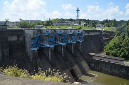 20160831亀山ダム08