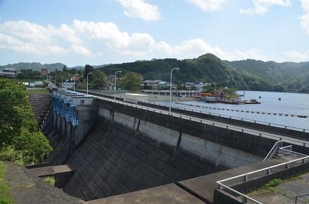 20160831亀山ダム15