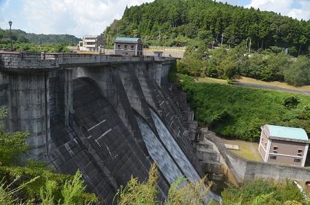 20160831片倉ダム05