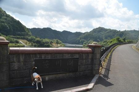 20160831片倉ダム12