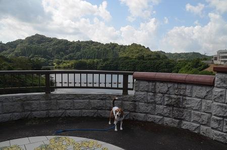 20160831片倉ダム08