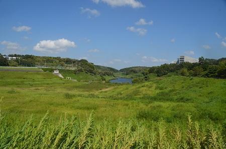 20160831矢那川ダム06