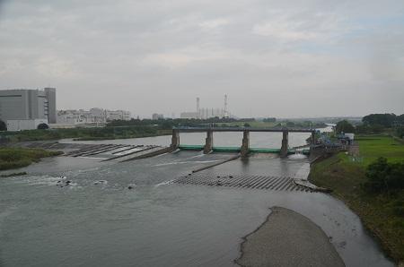20160929ダムカード寒川取水07