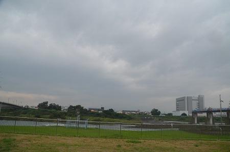 20160929相模川八景宮山の富士07