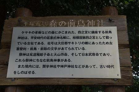 20160929平塚八景森の前鳥神社09