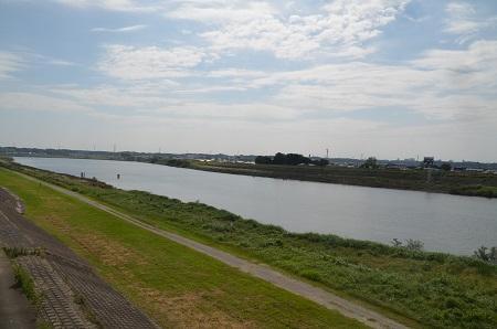 20161007茨城百景利根川の展望15
