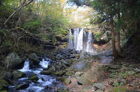 20161101乙女の滝08