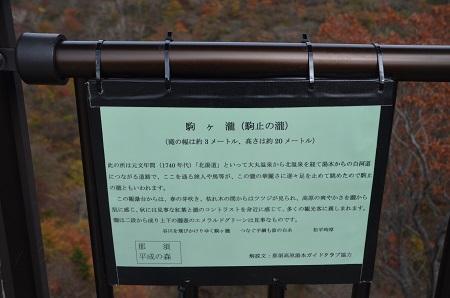 20161102駒止めの滝01