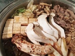 16 10 7sukiyaki