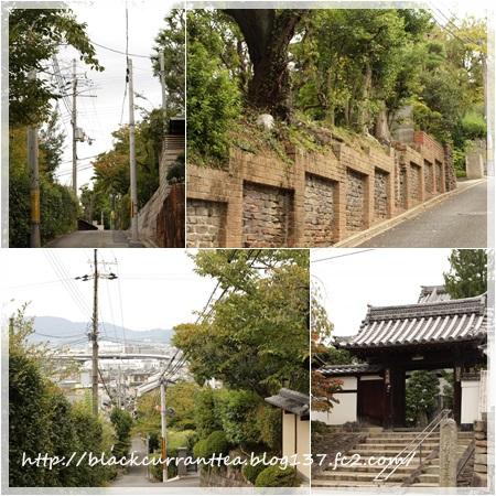 201610稲荷~東福寺へ