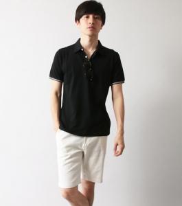 高校生 夏ファッション