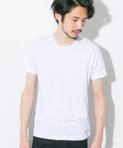 白Tシャツ 夏