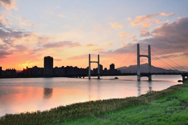 重陽橋(1)
