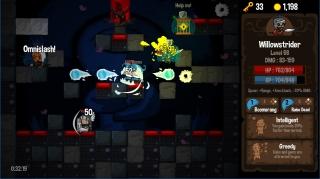 Vertical Drop Heros HD_2