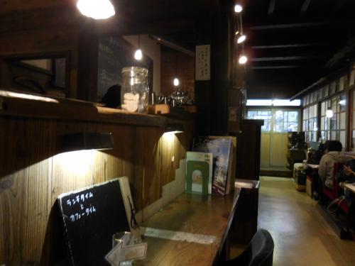 あくびカフェ3