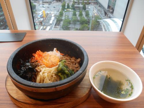 韓国料理bibim