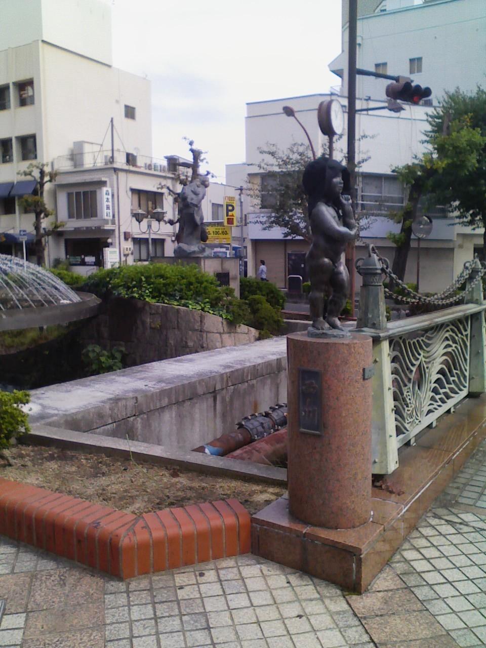 岡山_西川橋