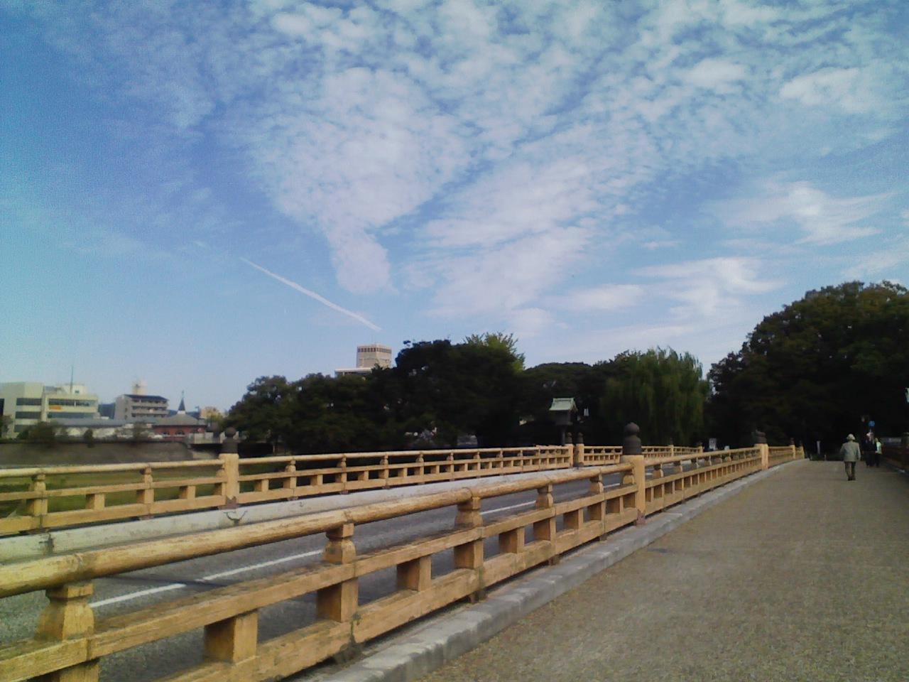 岡山_鶴見橋