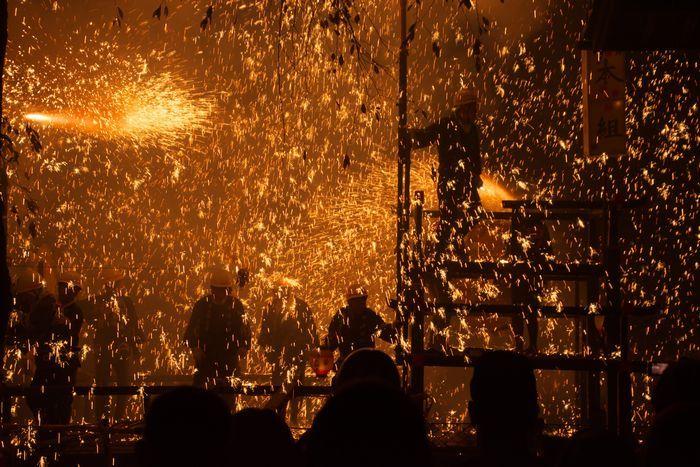 2016-11-4-1火祭り