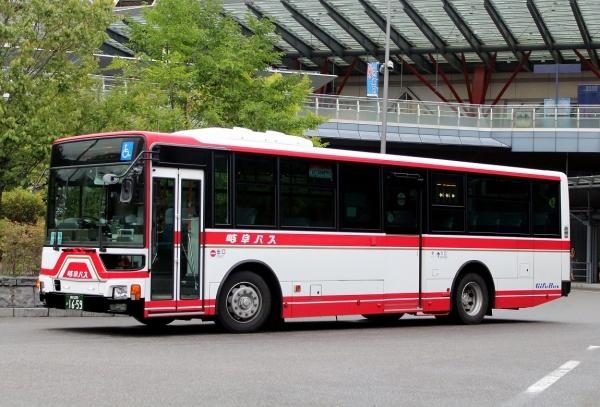岐阜200か1659