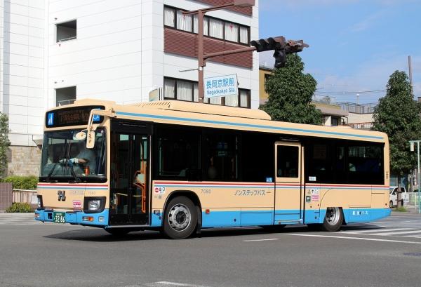 京都200か3286 7080