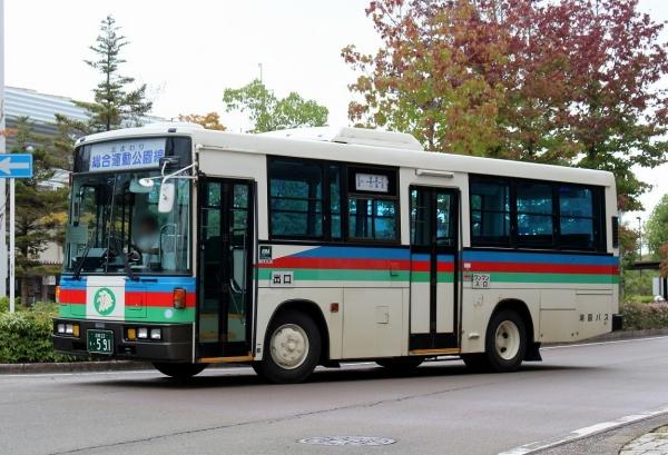 滋賀22き・591