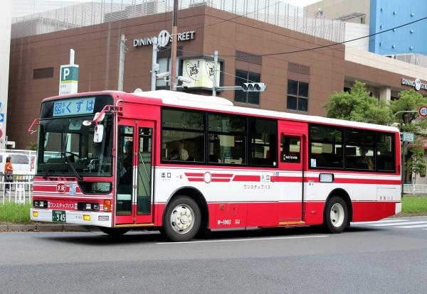 大阪200か・945 W1982