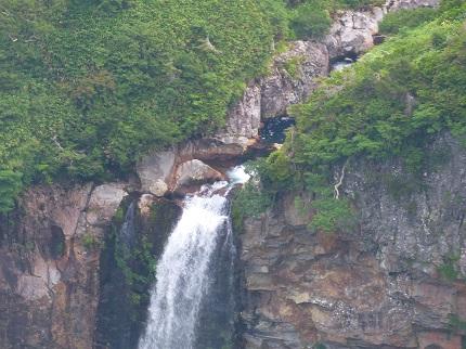 百四丈の滝_その4