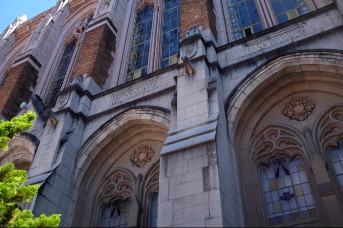 シアトル ワシントン大学 図書館 2 201608