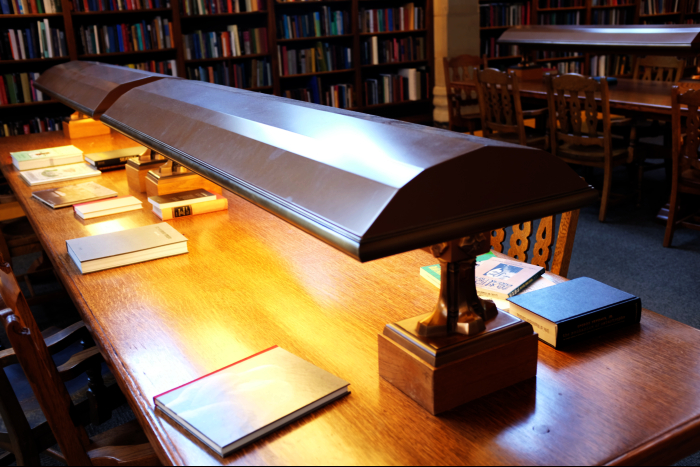 シアトル ワシントン大学 図書館内部 3 201608