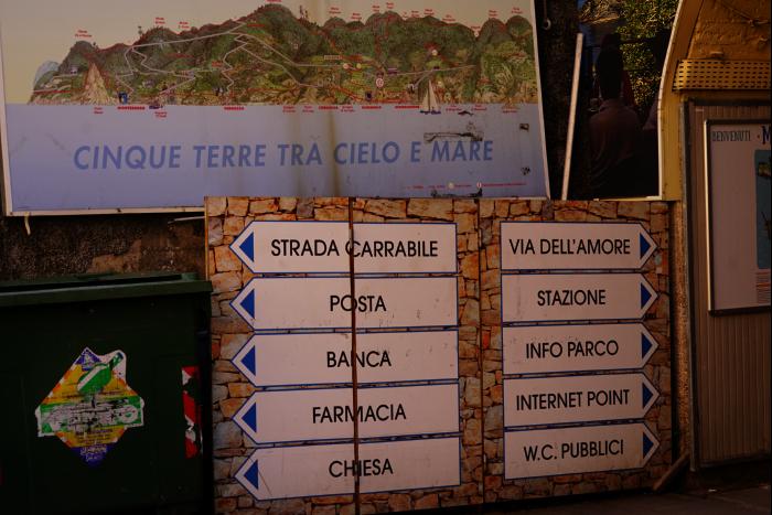 イタリア チンクエテッレ マナローラ 19 201603