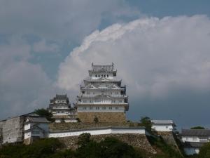 姫路城50
