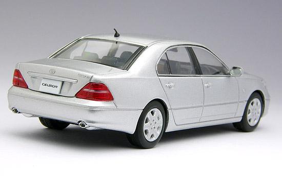 CELSIOR 2003