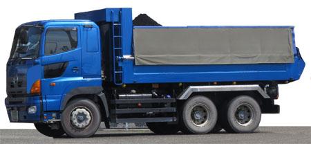 20160806石炭搬送トラック-blue