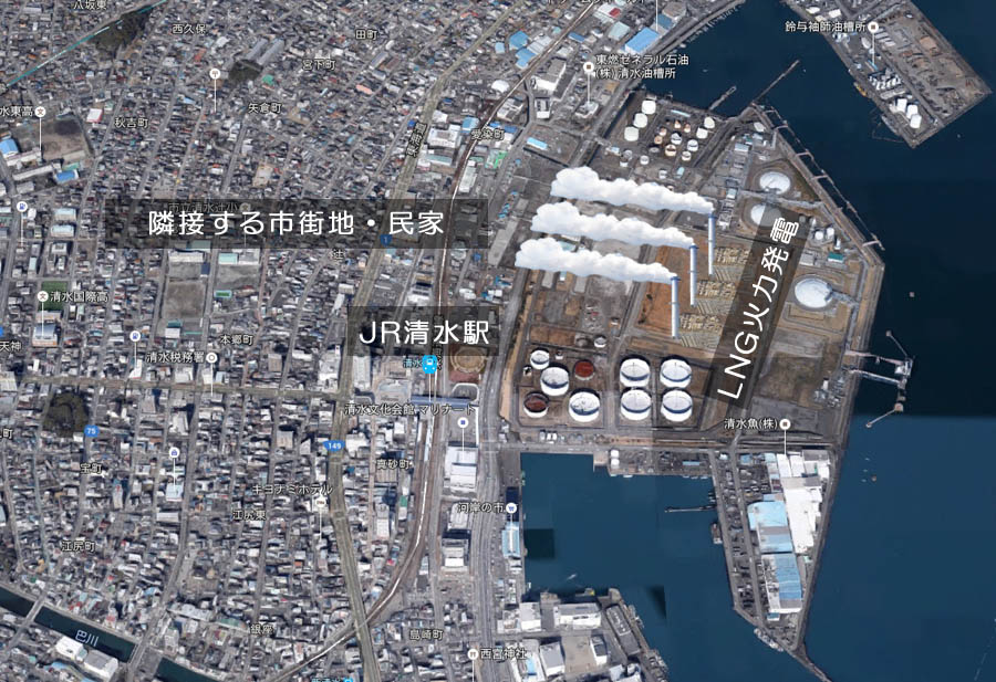 201607273Gmap清水
