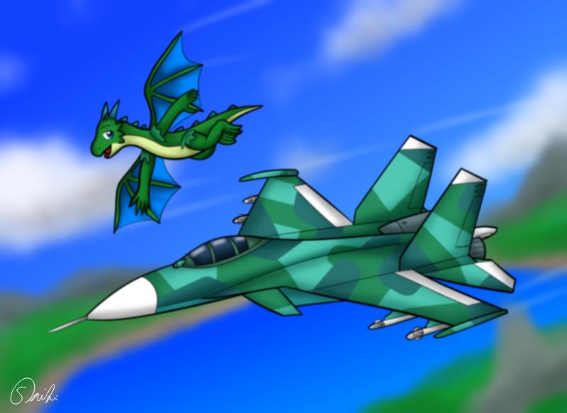 Su-37 160723