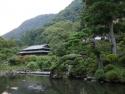旧岩崎別邸(箱根) (3)