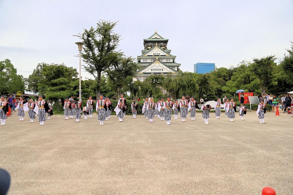 sakura tenshukaku 2