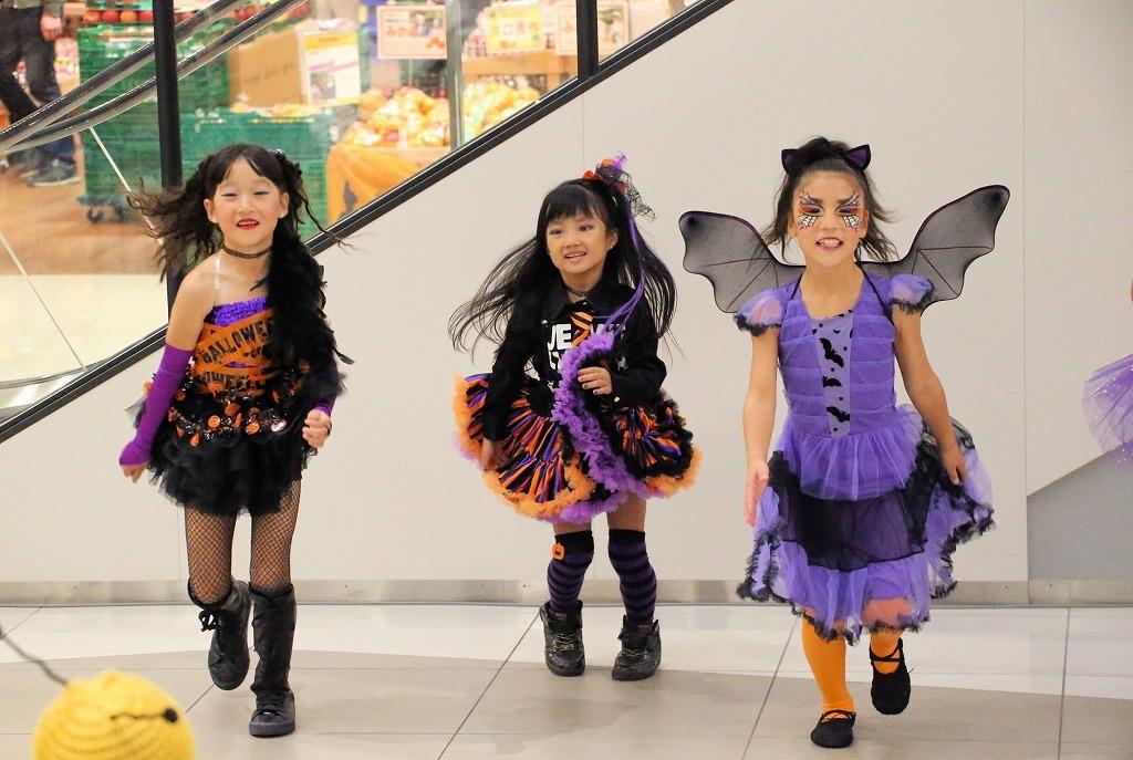 sweet 1 halloween 3